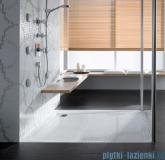 Kaldewei Duschplan Brodzik model 547-1 70x90x6,5cm 442100010001