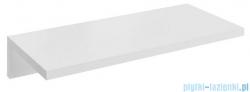 Ravak Formy blat pod umywalkę L 800 biały X000000830