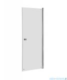 Roca Capital drzwi prysznicowe 50x195cm przejrzyste AM4705012M