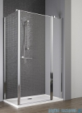 Radaway Eos II KDJ S2 Ścianka boczna 100 lewa szkło przejrzyste 3799432-01L