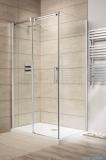 Radaway Espera KDJ kabina prysznicowa 100x90 lewa szkło przejrzyste 380495-01L/380230-01L/380149-01R
