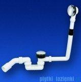 Sanit Syfon wannowy z korkiem KLIK-KLAK 35037