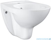 Grohe Bau Ceramic bidet wiszący biały 39433000