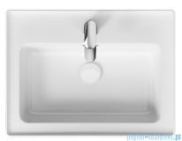 Cersanit Crea umywalka 60x45 cm meblowa biała K114-006