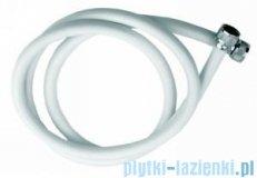 KFA Wąż z tworzywa dł. 1600 mm biały 843-101-44
