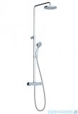 Ravak Termo zestaw prysznicowy termostatyczny X070058