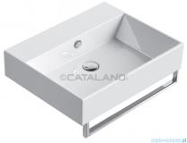 Catalano Premium 60 umywalka 60x47 biała 160VP00