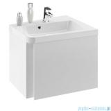 Ravak 10º szafka pod umywalkę 55 prawa biała X000000742