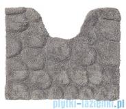 Sealski Pebbles Grey dywanik łazienkowy 50x60cm 294416414