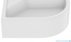 New Trendy New Maxima obudowa do brodzika 100x80x37 cm O-0151