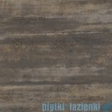 Paradyż Menfi brown płytka podłogowa 75x75