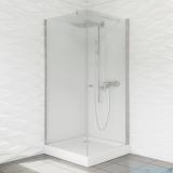 Duso kabina prysznicowa kwadratowa 90x90x195cm przejrzyste DS502T