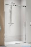 Radaway Espera Pro DWJ Drzwi wnękowe przesuwne 120 lewe przejrzyste 10090120-01-01L/10091120-01-01L