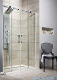 Radaway Espera DWD Drzwi wnękowe przesuwne 160 szkło przejrzyste 380260-01/380226-01