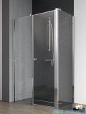Radaway Eos II KDS Drzwi prysznicowe 120 lewe szkło przejrzyste 3799484-01L