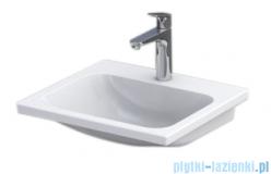 Oristo Cera umywalka ceramiczna meblowa 50x46cm UME-CE-50-91