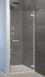Radaway Arta Dwj I drzwi wnękowe 100cm prawe szkło przejrzyste 386073-03-01R