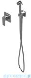 Omnires Parma system bidetowy podtynkowy chrom SYSPMBI1CR