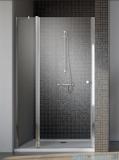 Radaway Eos II DWJ Drzwi prysznicowe 100x195 lewe szkło przejrzyste 3799442-01L