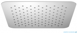 Omnires Ultra SlimLine deszczownica 25x25 cm chrom WGU225