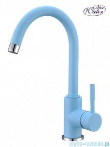 Blue Water Colorado bateria kuchenna niebieski mat 5901730613025