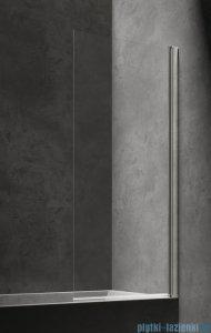 Omnires Kingston parawan nawannowy 1-częściowy 70x150 cm przejrzyste XHE85CRTR