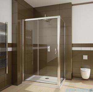Radaway Premium Plus DWJ+S kabina prysznicowa 110x100cm szkło przejrzyste 33302-01-01N/33423-01-01N