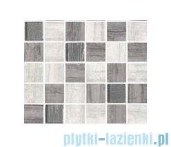 Ceramika Color Sabuni grey mozaika ścienna 25x30