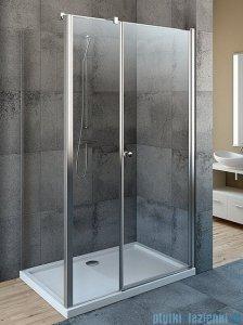 Radaway Eos KDS kabina prysznicowa 100x100 prawa szkło przejrzyste 37552-01-01NR