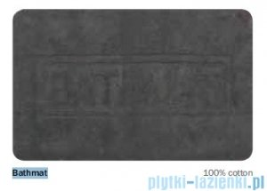 Sealskin Dywanik łazienkowy kontur Bathmat anthracitel 60x50cm 292697613