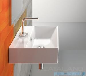 Catalano Premium 55 umywalka 55x37 biała 155VP00