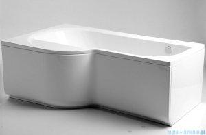 Poolspa Akrylowa obudowa boczna do wanny Intea 75 cm lewa PWOQY10KO000000