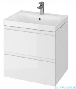 Cersanit Moduo szafka wisząca 60x45x57 cm biała S929-010