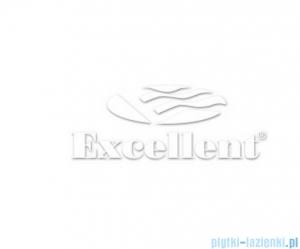 Obudowa wannowa boczna Excellent 80x58 biała OBEX.080.58WH