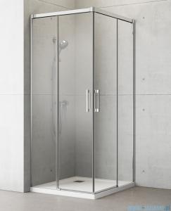 Radaway Idea Kdd kabina 80x110cm szkło przejrzyste 387061-01-01L/387063-01-01R