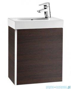Roca Unik Mini zestaw łazienkowy 45x25cm wenge A855873154