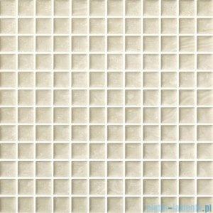 Paradyż Coraline beige mozaika ścienna 29,8x29,8