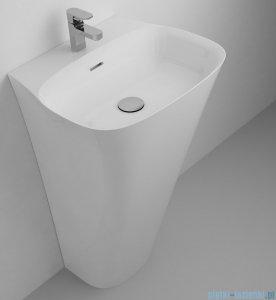 Marmite UM 0002 FS 520C umywalka wolnostojąca 52x45x85 cm biała 624870051103