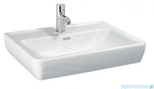 Laufen Pro A umywalka ścienna 65x48 biała H8189530001041