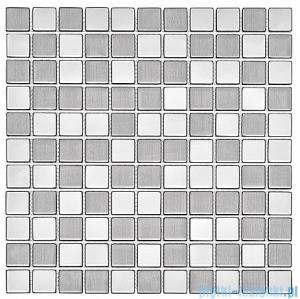 Dunin Metallic Dinox 010 Mix mozaika metalowa 30,5x30,5cm