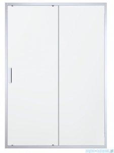 Oltens Fulla drzwi prysznicowe przesuwne 120cm szkło przejrzyste 21202100