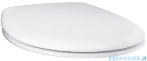 Grohe Bau Ceramic deska sedesowa biała 39492000