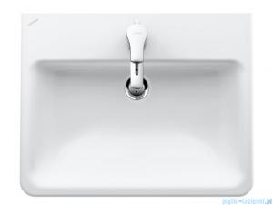 Laufen Pro S umywalka blatowa 56x44cm biała H8189630001041