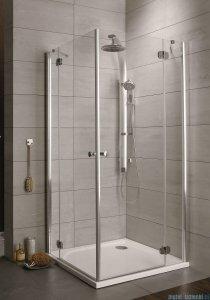 Radaway Torrenta Kdd Kabina prysznicowa 80x100 szkło przejrzyste 32273-01-01NR