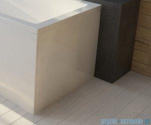 Sanplast  Free Line OWP/FREE obudowa 75 cm biała 620-040-2120-01-000
