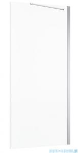 Oltens Trana ścianka prysznicowa boczna 90cm 22103100