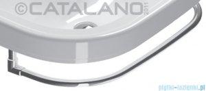 Catalano Canova Royal reling do umywalki 55 cm chrom 5P70CV00