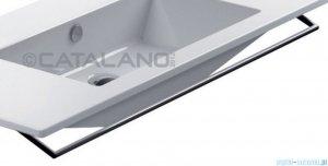 Catalano Star reling do umywalki 105 cm Chrom 5P105ST00