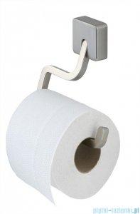 Tiger Impuls Uchwyt na papier toaletowy stal nierdzewna 3865.09