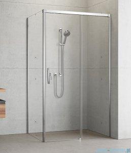 Radaway Idea Kdj kabina 110x120cm prawa szkło przejrzyste 387041-01-01R/387054-01-01L